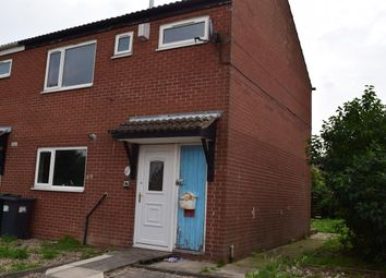 Thumbnail 2 bed semi-detached house for sale in Norbreck Road, Askern, Doncaster