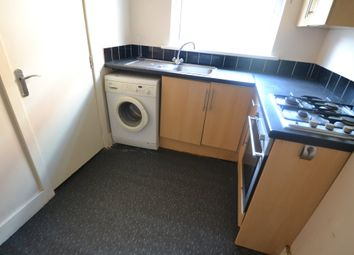Thumbnail 2 bed flat to rent in Doncaster Road, Mexbrough, Doncaster