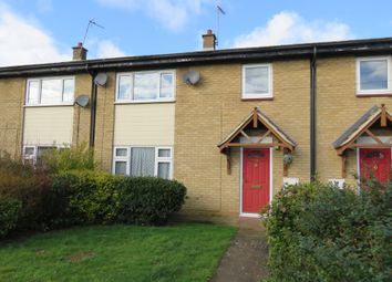 Thumbnail 3 bed terraced house for sale in Meldrum Court, Temple Herdewyke, Southam