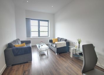 Thumbnail 2 bed flat for sale in Pope Street, Birmingham