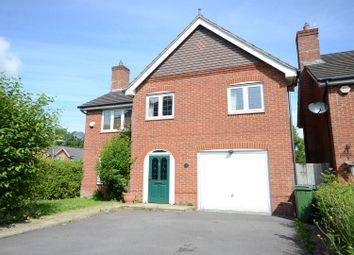Thumbnail 4 bed detached house to rent in Oceana Crescent, Beggarwood, Basingstoke