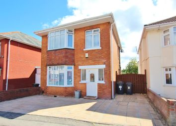Thumbnail 4 bed detached house to rent in Draycott Road, Bournemouth