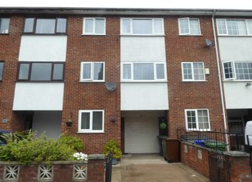 Thumbnail 3 bed town house for sale in York Road, Denton