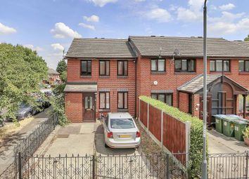 Thumbnail 3 bed end terrace house for sale in Carronade Place, London
