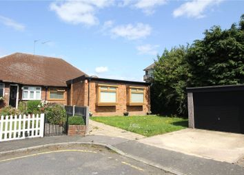Thumbnail 2 bed bungalow for sale in Ingram Close, Stanmore