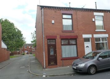 Thumbnail 3 bedroom terraced house to rent in Leach Street, Bolton, Gtr Manchester