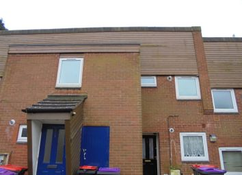 Thumbnail 1 bedroom maisonette for sale in Blakemore, Brookside, Telford