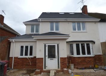 Thumbnail 5 bed semi-detached house for sale in Castleview Road, Langley, Berkshire