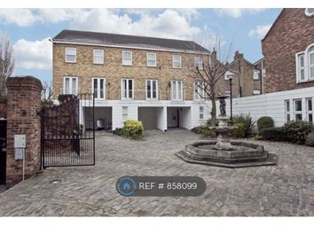 Thumbnail 3 bed terraced house to rent in Robinscroft Mews, Greenwich