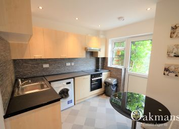 Thumbnail 5 bed property to rent in Fladbury Crescent, Birmingham, West Midlands.