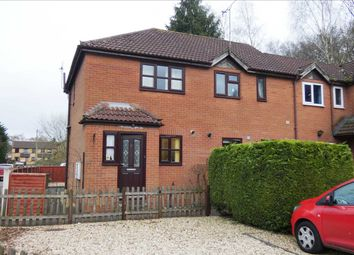 Thumbnail 2 bed town house for sale in The Fairways, Scunthorpe