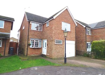 Thumbnail 5 bed detached house for sale in Wickenfields, Ware