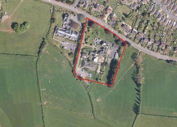 Thumbnail Land for sale in Periton Road, Minehead