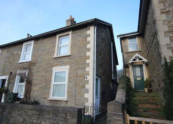 Thumbnail 2 bed end terrace house for sale in Old Street, Clevedon