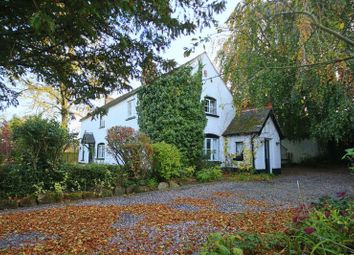 Thumbnail 5 bed property for sale in Newport Road, Edgmond, Newport