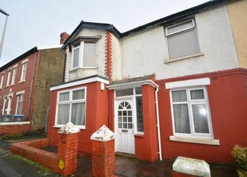Thumbnail 1 bedroom flat for sale in Cunliffe Road, Blackpool