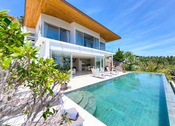 Thumbnail 3 bed villa for sale in Bang Por, Koh Samui, Surat Thani, Thailand