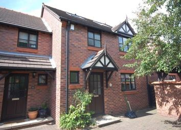 Thumbnail 4 bed mews house to rent in Park Close, Tarvin