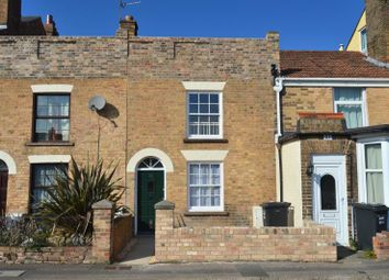 Thumbnail 2 bed terraced house to rent in Wood Street, Taunton, Somerset