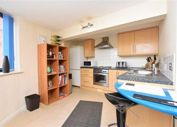 Thumbnail 2 bed flat for sale in Bridge Street, Gainsborough