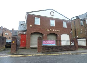 Thumbnail Commercial property to let in Market Street, Bromsgrove, Worcesteshire