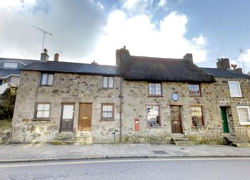 Thumbnail 1 bed terraced house for sale in Wendron Street, Helston
