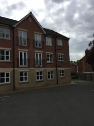 Thumbnail 2 bed flat to rent in Drage Street, Derby