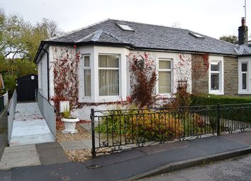 Thumbnail 2 bed bungalow for sale in Broomfield Drive, Dunoon, Argyll And Bute
