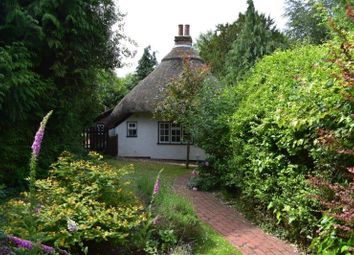 Thumbnail 2 bed detached house for sale in Inkpen, Hungerford
