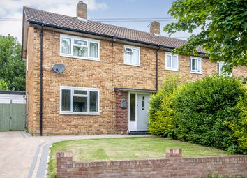 Thumbnail 3 bed end terrace house for sale in Kingsdown Way, Bromley