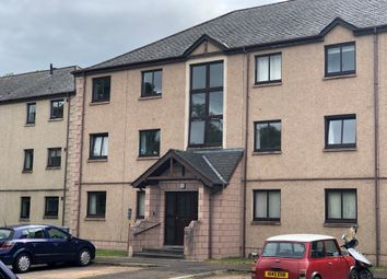 Thumbnail 2 bed flat for sale in Culduthel Park, Inverness-Shire