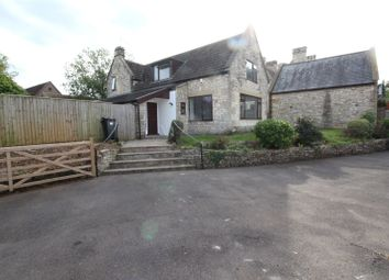 Thumbnail 3 bed detached house for sale in North Road, Midsomer Norton, Radstock