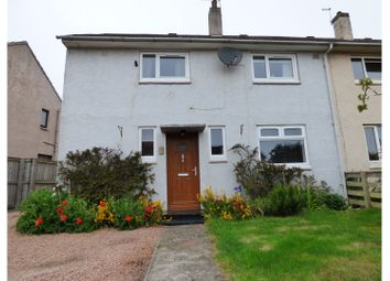 Thumbnail 3 bed semi-detached house for sale in March Place, Anstruther