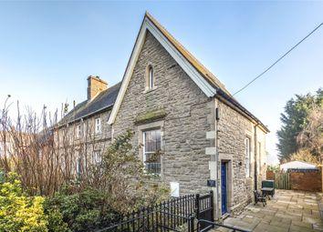 Thumbnail 3 bed semi-detached house for sale in Lower Street, Cleobury Mortimer, Kidderminster, Shropshire