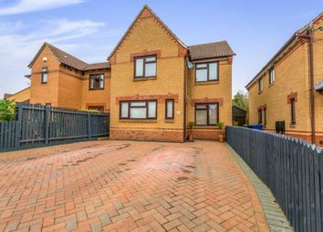 Thumbnail 3 bed detached house for sale in Beech Drive, Brackley, Northamptonshire, Northants