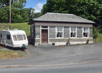 Thumbnail 2 bed bungalow for sale in Penybont, Llandrindod Wells