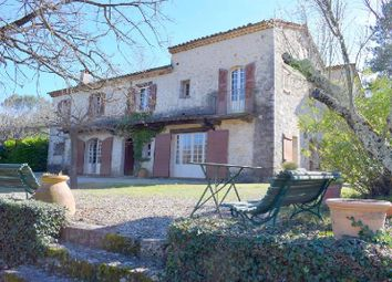 Thumbnail 7 bed property for sale in Fayence, Var, France