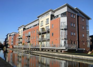 Thumbnail 2 bed flat to rent in 50 Shot Tower Close, Chester