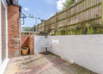 Thumbnail 2 bed flat for sale in Comeragh Road, Barons Court, London
