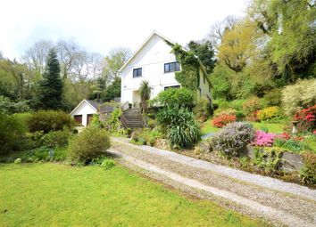 5 bed detached house for sale in Pethybridge, Lustleigh, Newton Abbot TQ13