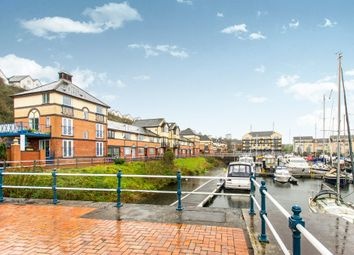 Thumbnail 4 bedroom town house for sale in Plas Glen Rosa, Penarth