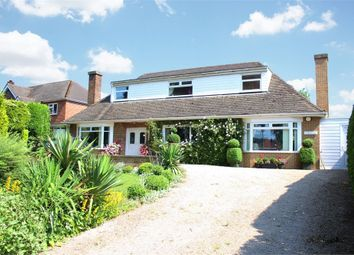 Thumbnail 3 bed detached bungalow for sale in Tutbury Road Rural, Burton-On-Trent, Staffordshire