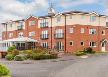 Thumbnail 1 bed flat for sale in Stanhill Road, Shrewsbury