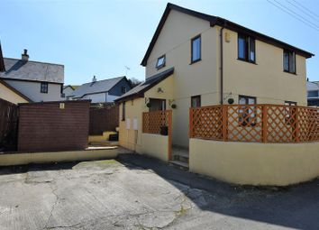 Thumbnail 3 bed detached house for sale in Tredydan Road, Launceston