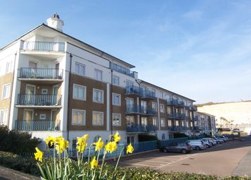Thumbnail 3 bed flat to rent in Britannia Court, Brighton Marina Village, Brighton