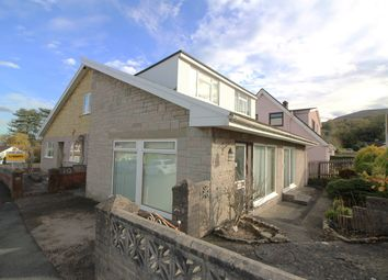 Thumbnail 4 bedroom detached house for sale in Orchard Close, Gilwern, Abergavenny