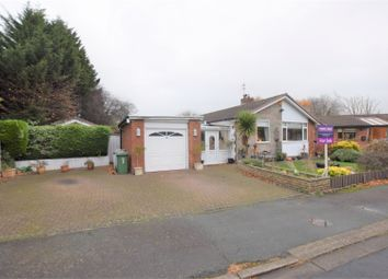 Thumbnail 3 bedroom detached bungalow for sale in Dunster Grove, Gayton, Wirral