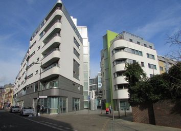 Thumbnail 1 bed flat for sale in Empire Square South, London