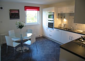Thumbnail 2 bed flat to rent in Rubislaw Square, Kepplestone, Aberdeen