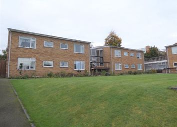 Thumbnail 1 bed flat to rent in Flat 10 Robert Moore Flats, Church Street, Madeley